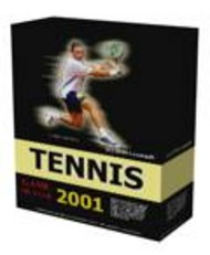 Tennis 2001 screenshot